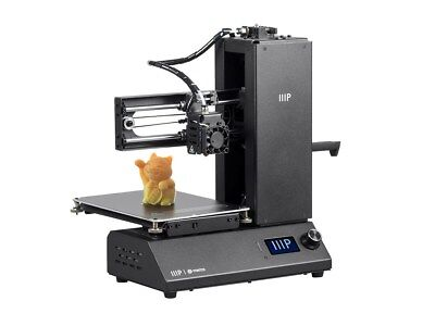 Monoprice MP i3 3D Printer Fully Assembled MicroSD & Sample PLA - Ebay Exclusive