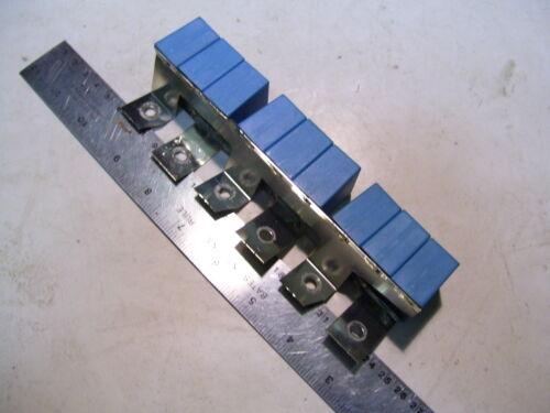 EVOX RIFA PHE448SA2300N-K PHE-448-1250-SA2-300N 300NF 1250VDC CAPACITOR P3032