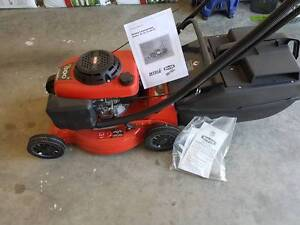 Rover OHV800 4 stroke mower Roxburgh Park Hume Area Preview