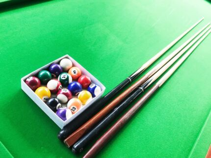 Slate Pool Table Miscellaneous Goods Gumtree Australia Greater - Where can i sell my pool table