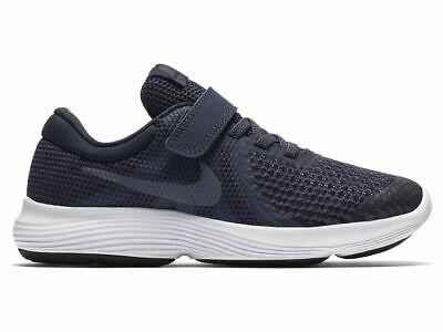Nike Kinder Schuhe (Nike Revolution 4 (Ps) Kinder Laufschuhe Sportschuhe Traning  943305-501)