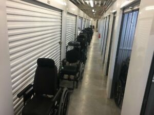 100 LOW priced USED TILT WHEELCHAIRS, Many AS NEW, Mostly $999