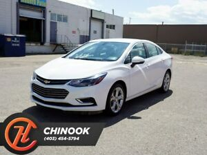 2018 Chevrolet Cruze Premier w/ Leather APPLY TODAY DRIVE TODAY