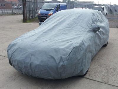 Mercedes CLS Limousine & 4 Coupe Tür W219 2005-2010 Weatherpro Auto Abdeckung