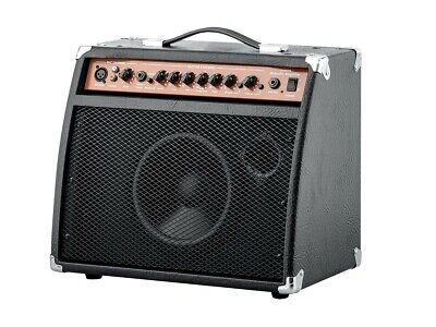 Stage Right 20 Watt Acoustic Guitar Amplifier. Brand New. Fast Free Shipping.