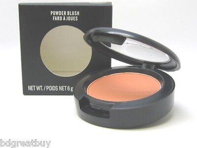 Mac Powder Blush - Style