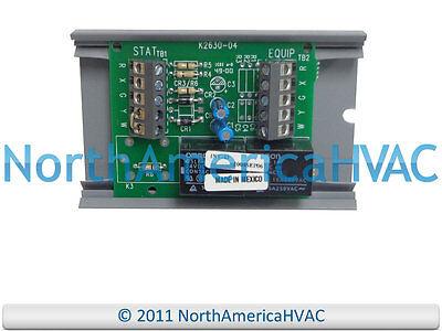 Wiring Adapter Board INT-43 10-546 K2630-04 2004SEP06 Wiring Board