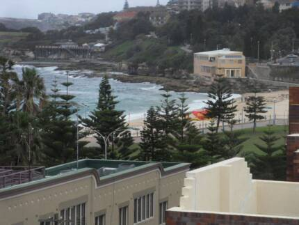 COOGEE Rental, a large Three Bedroom Two Storey prestige Penthous Coogee Eastern Suburbs Preview