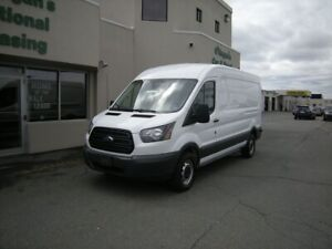 """2018 Ford Transit T250 Med Roof, 148"""" Wheelbase - Text 902-200-4"""