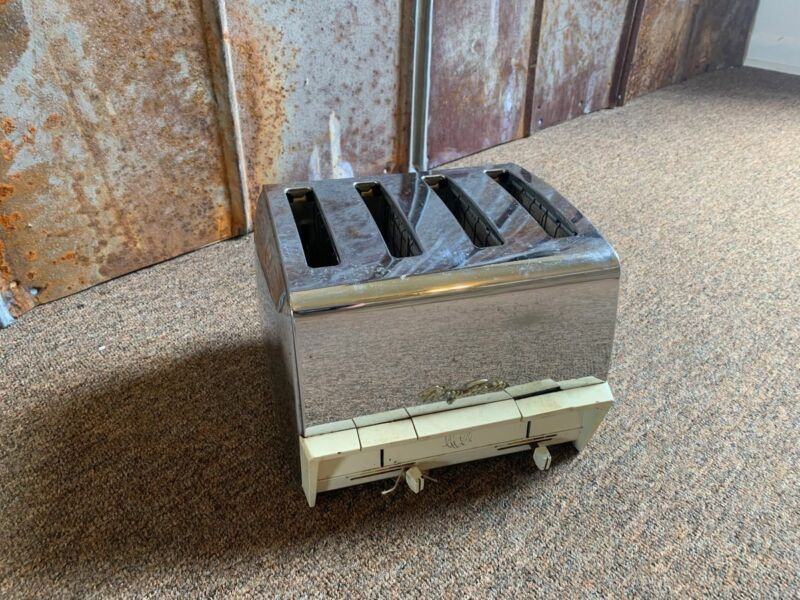 1967 Toaster - Mary Proctor