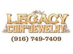 Legacy Coin & Jewelry