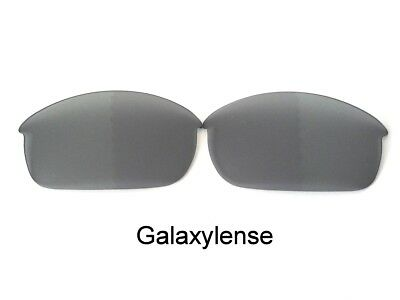 Galaxy Replacement Lenses For Oakley Flak Jacket Photochromic Black (Flak Jacket Photochromic Lenses)