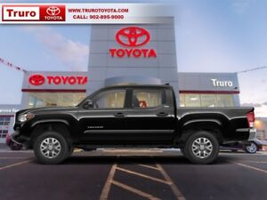 2016 Toyota Tacoma SR5  - Certified - Bluetooth