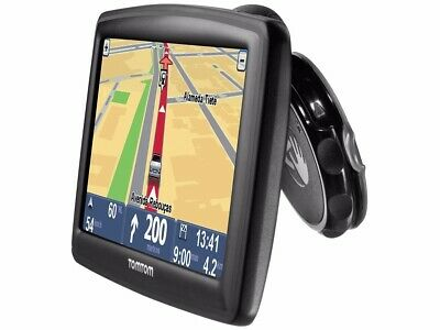"TomTom START 50 M 5"" Touch Screen - US Automotive GPS Lifetime Updates-Tested!!"