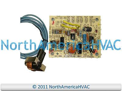 Rheem Ruud Defrost Control Circuit Board 47-21517-06