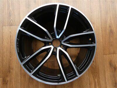 1x Original Mercedes-Benz AMG Alufelge X167 GLS A1674017800 7X23 11,5Jx23 ET47