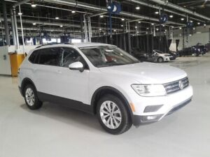 2018 Volkswagen Tiguan $159 BIWEEKLY LEASE OPTION! TSI 4-MOTION