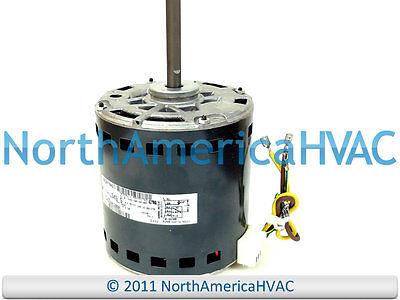 Oem carrier bryant payne 1 hp 208 230 blower motor Bryant furnace blower motor replacement