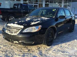 2014 Chrysler 200 LX | 1OWNER | EXCELLENT CONDITION