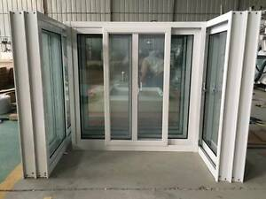 windows and doors Sunshine North Brimbank Area Preview