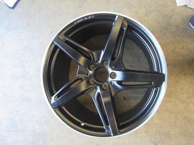 Alufelge original Mercedes Benz AMG GT/GT S/C190 20 Zoll A1904010200 GR03051806