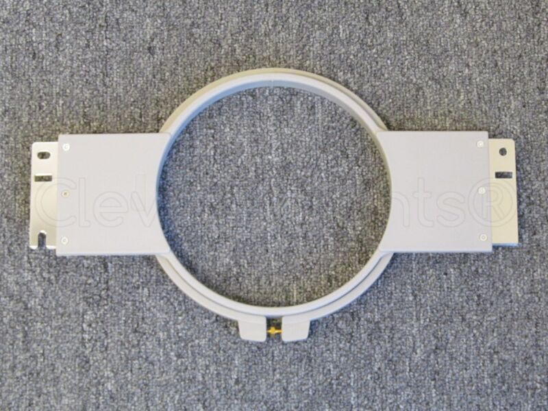 """Embroidery Hoop - 18cm (7"""") - For Happy Machines - 360mm Wide - 14"""" Round Hoops"""