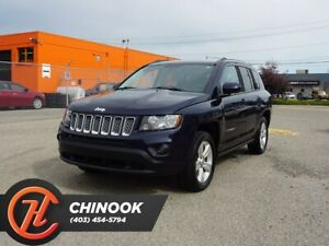 2015 Jeep Compass Sport/North APPLY TODAY DRIVE TODAY!
