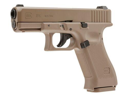 Umarex GLOCK 19X .177 Caliber CO2 Powered Blowback BB Air Gun Pistol