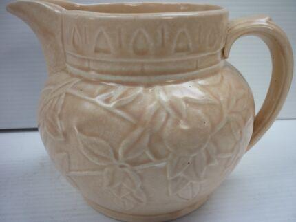 English Paramount pottery jug