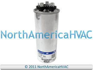 Lennox-Armstrong-Capacitor-40-7-5-uf-MFD-440-Volt-10033546-100335-46-R100335-46