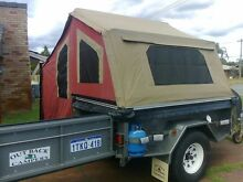 2009 Off Road Outback Camper Camillo Armadale Area Preview