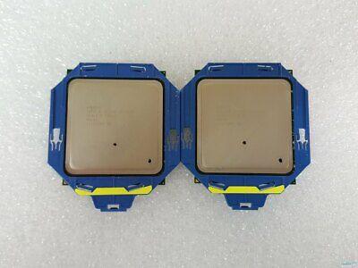 Set of 2x Intel Xeon CPU SR0L0  E5-2690(20M Cache, 2.90 GHz, 8.00 GT/s)