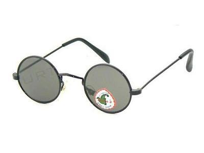 Kinder Sonnenbrille Rund  John Lennon Style Vintage Retro Brille