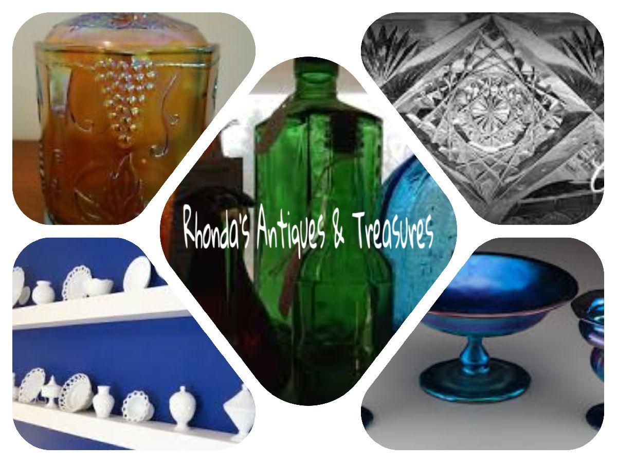 Rhondas Atiques and Treasures