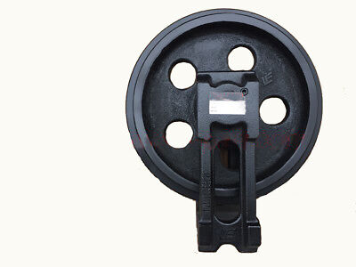New For Ihi Ihi60 Front Idler Mini Excavator Undercarriage Attachment Part