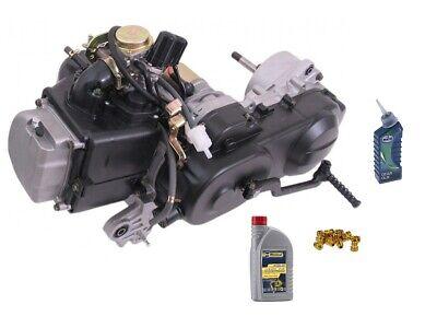 80cc Motor Komplett Motorblock ohne SLS 10 Zoll Rädergröße 139 QMB QMA 4 Takt 50 tweedehands  verschepen naar Netherlands