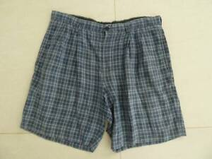Mens Shorts. Brooks Brothers. Irish Linen. Size 36. Used, clean.
