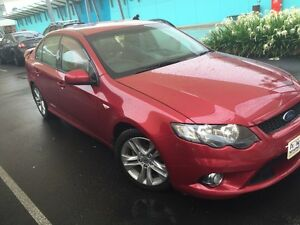 Ford Falcon.  FG.  XR6. Airlie Beach Whitsundays Area Preview