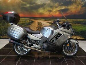 2008 Kawasaki 1400 GTR 1352cc Slacks Creek Logan Area Preview