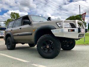 $80 PW Finance! Nissan Patrol! 4x4! 7Seats! Muddies! Lifted