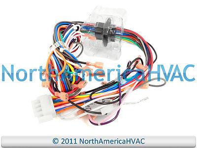 goodman amana janitrol furnace wiring harness connectors amp item information