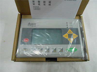 Tp04g-as2 Delta Hmi Human Machine Interface Text Display Free Cable Software