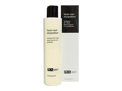 Pca Skin Facial Wash Oily Problem 7Oz New