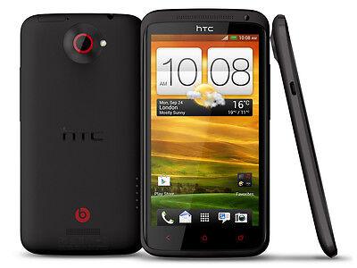 HTC ONE X+ PLUS - 64Gb Smartphone mit BeatsAudio Klangverbesserung X +    NEU