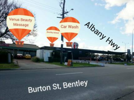 Massage & Beauty shop for sale in Bentley Bentley Canning Area Preview