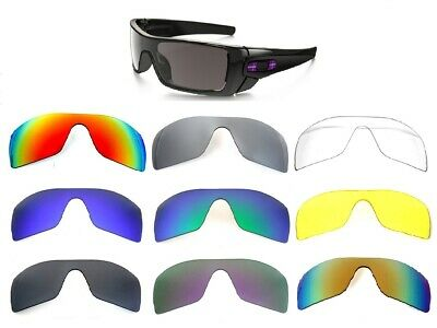 Galaxy Replacement Lenses For Oakley Batwolf Multi-Selection,SPECIAL (Oakley Specials)