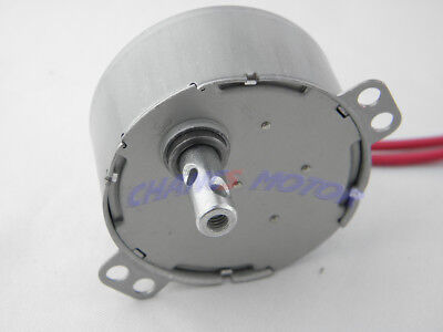 Chancs Small Electric Synchronous Motor Tyd-50 Ac 110v Cwccw For Household