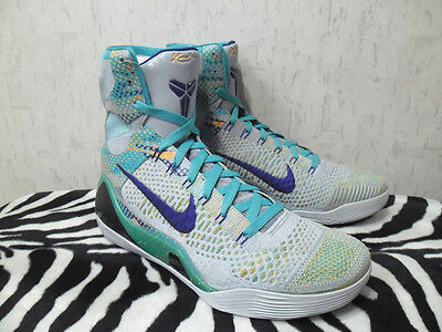 Weekend Discount - NIKE KOBE IX 9 ELITE SUPER HERO US10 (630847 005)