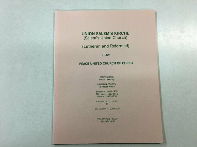 Union Salem