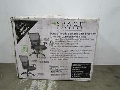 Office Star Space Seating Mesh Back Office Chair Black for sale  Shipping to Nigeria
